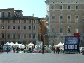 Lions Club Piazza Navona